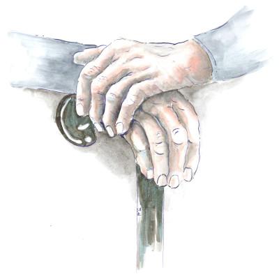 Půjčovna kompenzačních pomůcek